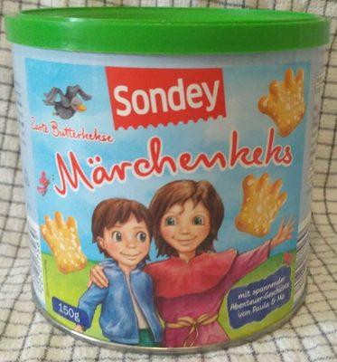 Märchenkeks - Produkt