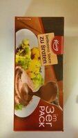 Delikatess Sauce zu Braten - Prodotto - de
