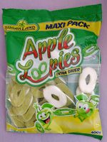Apple Loopies super acide (maxi pack) - Produkt