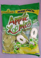 Apple Loopies super acide (maxi pack) - Product