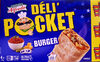 Deli Pocket - Product