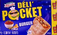 Deli Pocket - Product