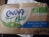Beurre bio moulé doux - Product
