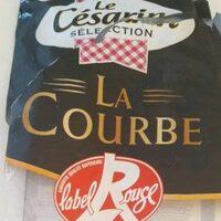 La Courbe - Produit - fr