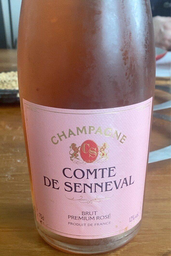 Comte de Senneval - Produit - fr