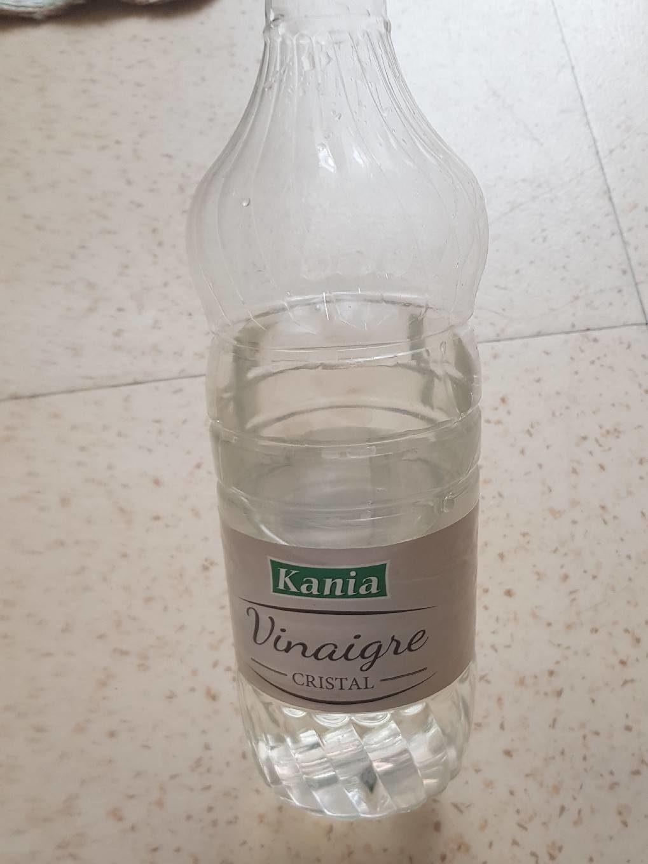 Vinaigre cristal - Product