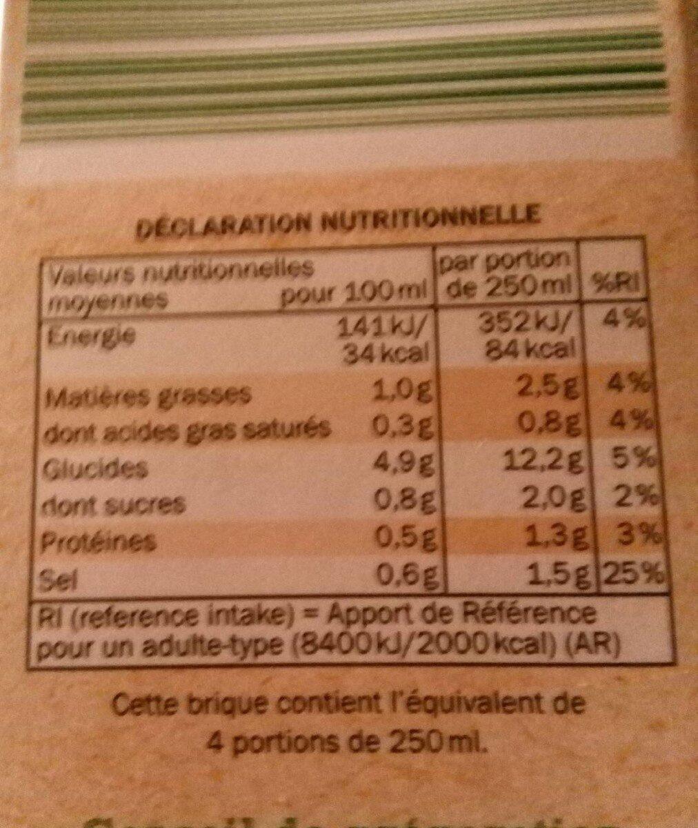 Moulinet de 7 légumes - Product - fr