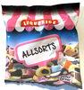 Allsorts - Produkt