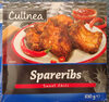 spareribs sweet chilly - Product
