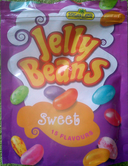 Jelly Beans Sweet - Product