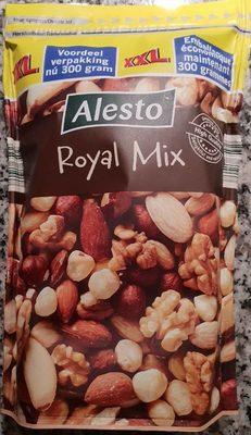 Royal mix - Produit - fr