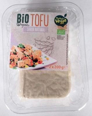 Bio Tofu Classique - Producto - es