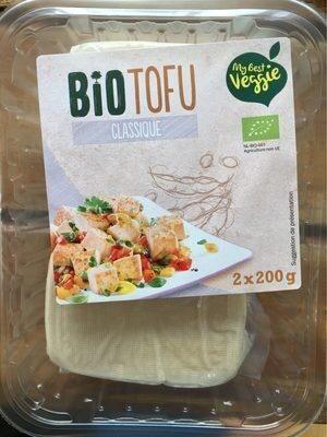 Bio Tofu Classique - Produit - fr