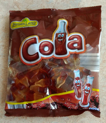 Cola - Product