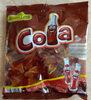 Cola - Tuote