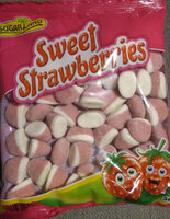 Sweet strawberries - Tuote - fi