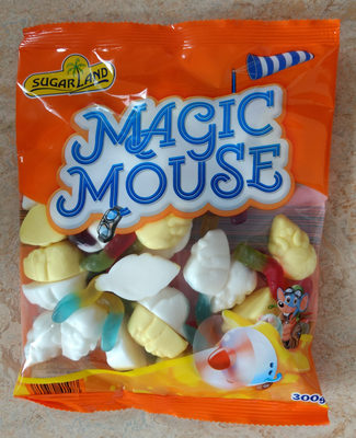 Magic Mouse - Product