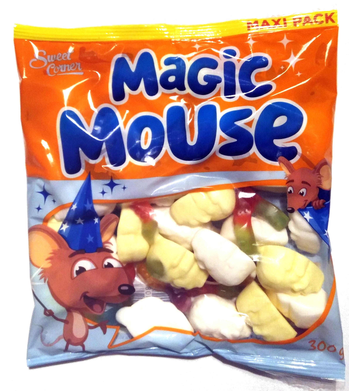 Magic Mouse - Confiserie gelifiée - Tuote - fi