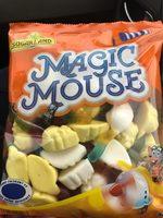 Magic Mouse - Produit - fr