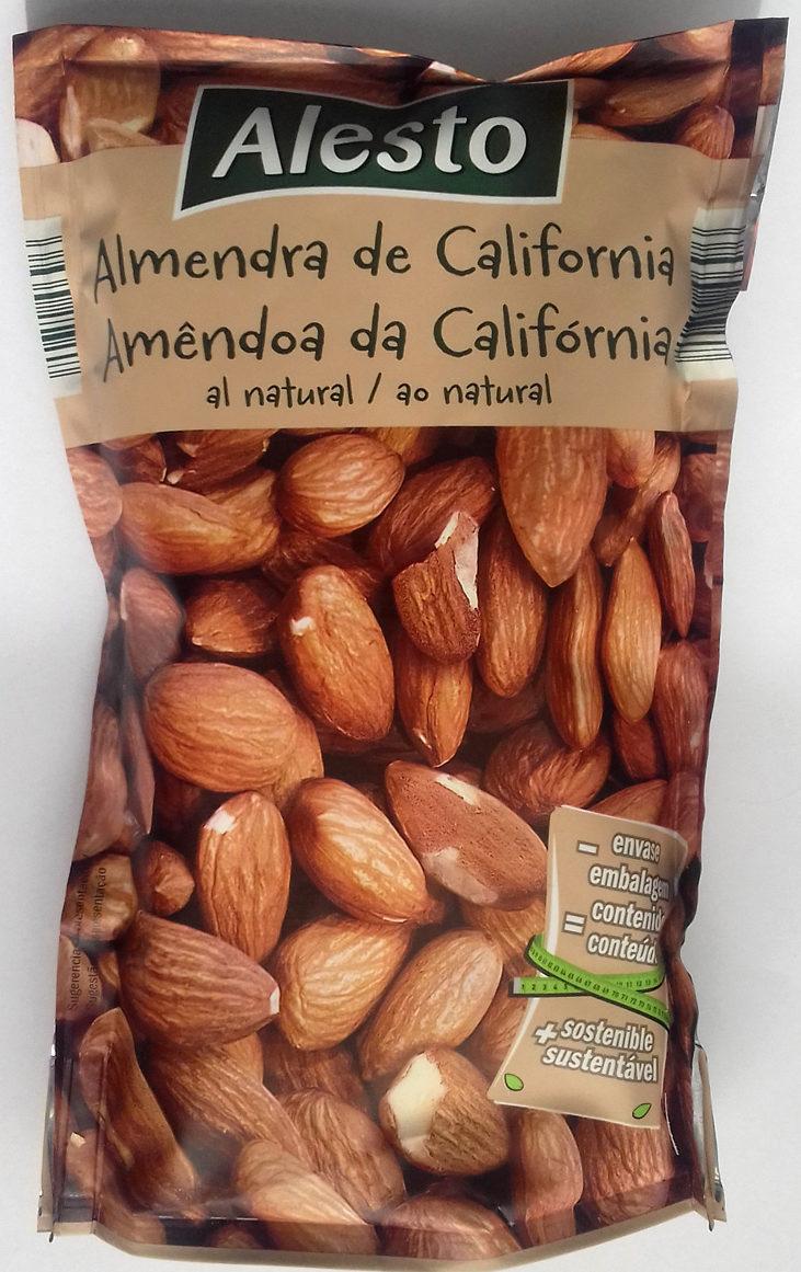 Amandes de Californie - Producto
