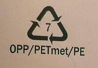 Kalifornische Mandeln, naturbelassen - Wiederverwertungsanweisungen und/oder Verpackungsinformationen - de
