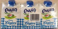 Crème légère liquide 12% - Produit - fr