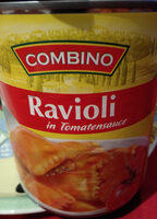 Ravioli - Produit