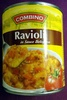 Ravioli in Sauce Bolognese - Product