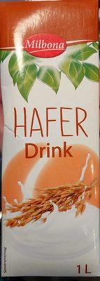 Hafer-Drink - Produkt - de