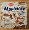 Monteravy Schoko-Haselnuss - Produkt