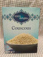 Couscous - Продукт - de