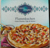 flammkuchen goat cheese, figs and honey - Product
