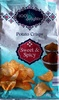 Potato crisps sweet & spicy -