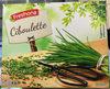 Ciboulette - Product