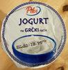 Jogurt na grčki način - Product