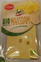 Maasdam bio - Product - fr