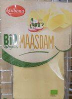 Maasdam bio - Ingrediënten - fr