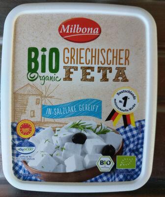 Bio Feta - Prodotto - de