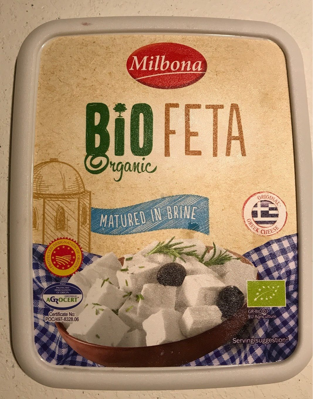Bio Feta - Produit - fr