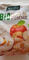 Chips de pomme - Produit - fr