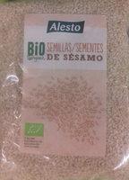 Graines de sésame bio - Product - es
