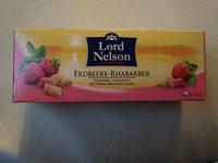 Erdbeere-Rhabarber - Product - de
