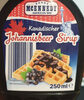 Johannisbeer sirup - Kanadischer - Produit