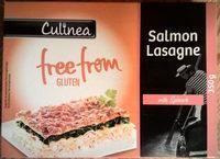 Culinea Salmon Lasagne - Produit