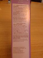 Crunchy Muesly wits Raisins - Ingrediënten - en