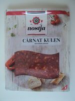Nostja Carnat Kulen - Produit
