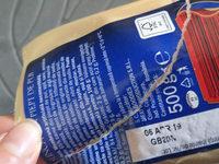 Pikok Șuncă din piept de pui - Ingredients - ro