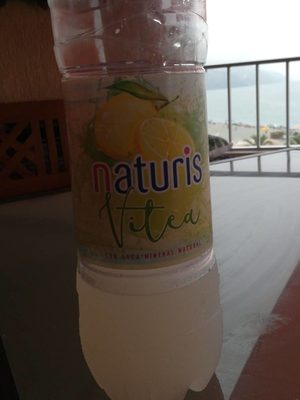 Naturis Vitea - Produit - fr