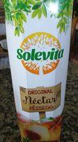 Original nectar pêssego - Producto
