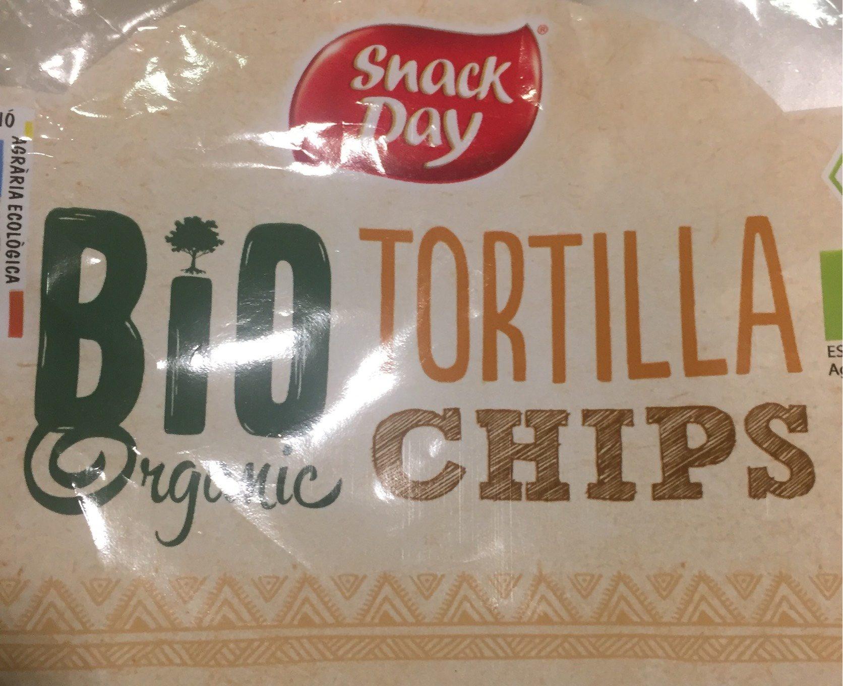 Tortilla Chips Maíz - Product - es